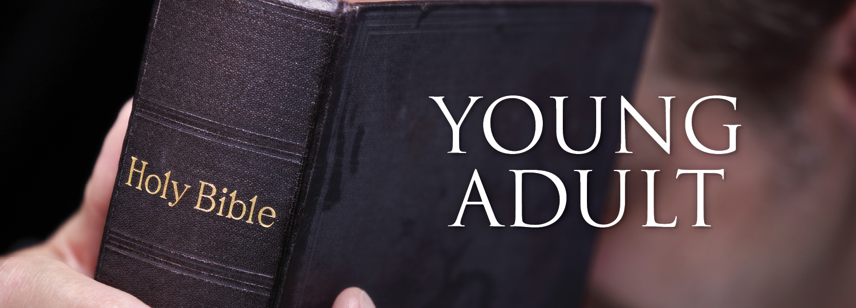 great biblical sermons for young adults